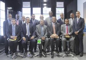 Réunion de haut niveau sur la promotion des paiements électroniques au sein des institutions publiques