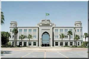 Confidentiel : Un tunnel relie le bureau d'Aziz à la Présidence au sien au BASEP