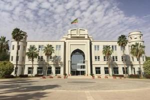 URGENT: Démission du gouvernement de M. Ismail Bedde Cheikh Sidiya