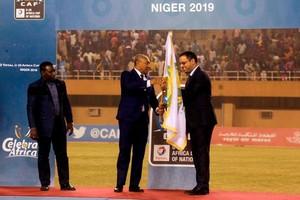 Organisation de la CAN U20 en 2021 : La Mauritanie prend le flambeau