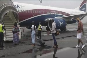 Plusieurs pays d'Afrique de l'Ouest rouvrent leurs frontières aériennes