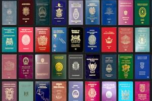 Quels sont les 10 passeports les plus puissants d'Afrique?