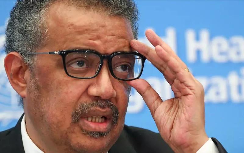 Le patron de l'OMS déçu par Pékin, qui entrave l'arrivée des enquêteurs internationaux