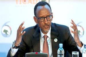 Des dirigeants africains appellent à permettre au continent d'assumer sa propre sécurité