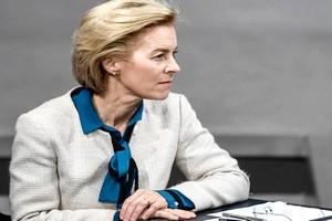 Union européenne : la commission propose un plan de relance à 750 milliards d'euros