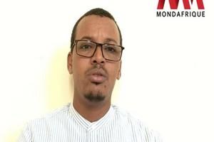 J'ai été obligé de fuir la Mauritanie [Vidéo]