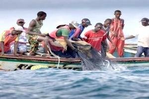 Mauritanie: les pêcheurs artisanaux en grève