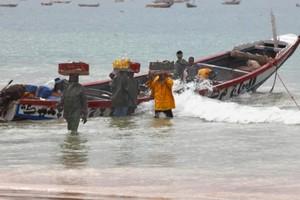 Mauritanie: mouvement de protestation dans la filière de la pêche artisanale