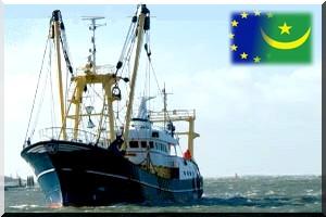 Accord de pêche RIM-UE: Des partenaires présentés comme escrocs
