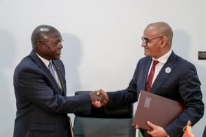 Pêche : La Mauritanie accorde 400 licences aux pêcheurs de Guet Ndar