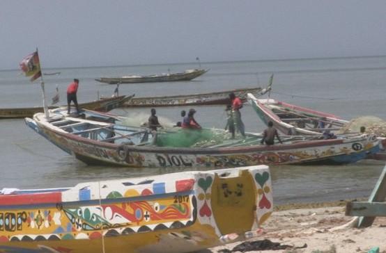Sأ©nأ©gal : plus de deux milliards pour les pأھcheurs expulsأ©s de Mauritanie