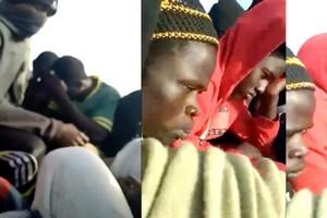 Vidéo. Mauritanie : Un pêcheur de Guet-Ndar filme leur arrestation