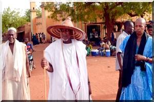 Mali : Hamadoun Koufa, le prêcheur insaisissable