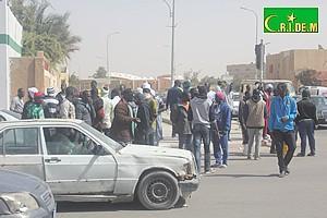 Mauritanie: les pêcheurs artisanaux en colère