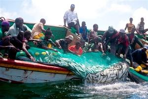 SENEGAL-MAURITANIE-PECHE ● Le protocole d'accord de pêche en