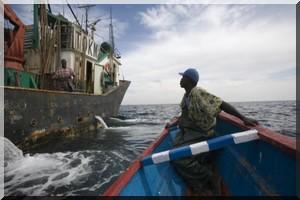 Sénégal: le gouvernement appelle les pêcheurs à éviter les eaux mauritaniennes