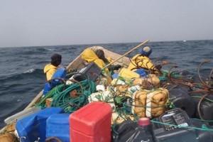 Mauritanie: 12.000 pêcheurs sénégalais seront expulsés, malgré l'accord conclu avec Dakar