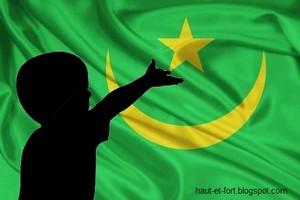 Petit Mauritanien. Par Pr ELY Mustapha