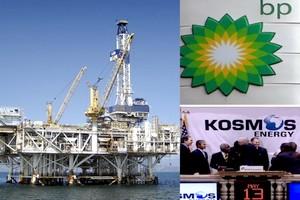 Pétrole/Gaz : ''Ce qui nous a amené à dialoguer avec Kosmos Energy'' (Bp)