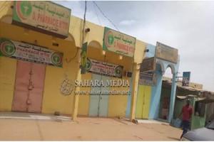 Nouadhibou/Santé : Fermeture de 28 pharmacies pour non-respect des mesures
