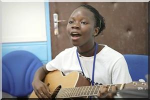 Enquête MICS5 sur la situation des enfants en Mauritanie :  Le rêve de Khoudja est encore un…rêve
