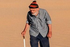 Théodore Monod, amoureux du Sahara et défenseur des Touaregs