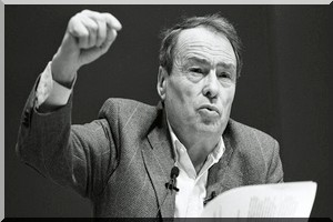 Pierre Bourdieu, l'intellectuel organique
