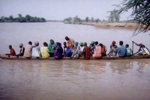 Mauritanie/Sénégal: chavirement d'une pirogue à Matam, 3 corps repêchés. 20 personnes portées disparues