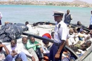 Mauritanie - deux pirogues échouent à Nouadhibou et à Nouakchott: 5 morts et plusieurs disparus