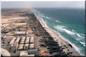 Viol d'une citoyenne française à la plage de Nouakchott
