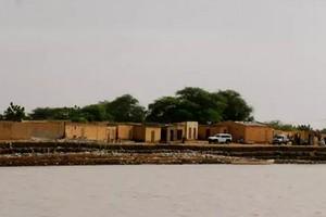 Des pluies diluviennes s'abattent sur la Mauritanie