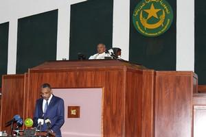 L'intégralité de la Déclaration de Politique Générale du Premier ministre devant l'Assemblée Nationale