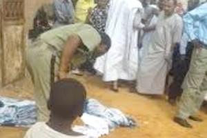 Urgent - Un jeune mortellement poignardé à Dar Naim pour avoir refusé de donner son GSM à un récidiviste