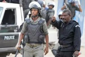 La police encercle le centre de formation des Oulémas de Nouakchott présidé par l'érudit Ould Deddew