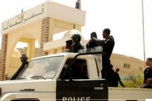 La police chargée des crimes économiques demande à Ould Diay de présenter son passeport