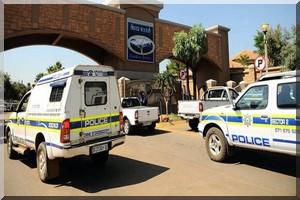 Afrique du Sud: des islamistes planifiaient de faire exploser l'ambassade US et des institutions juives