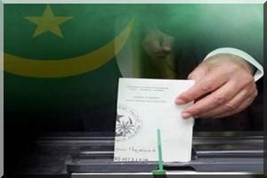 Amendement constitutionnel et crise politique en Mauritanie