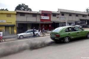 Pollution de l'air en Afrique de l'Ouest : une nouvelle étude inédite tire la sonnette d'alarme