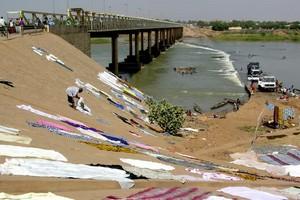 Fleuve Sénégal: l'OMVS lance l'alerte à la crue et appelle à la prudence