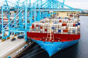 Ports Owendo, San Pedro et Nouakchott : A.P. Møller Capital entre dans le capital d'Arise