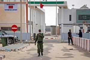 Guerguerat : vers un poste frontalier unique entre le Maroc et la Mauritanie