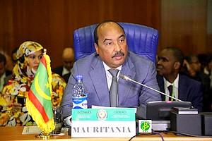 Le Président de la République : «La Mauritanie et les pays de la CDEAO sont liés, par la géographie et par des liens humains indéfectibles»