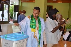 Présidentielle en Mauritanie : le premier tour fixé au 22 juin 2019