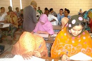 Près de 50 mille candidats passent le BAC 2018 en Mauritanie
