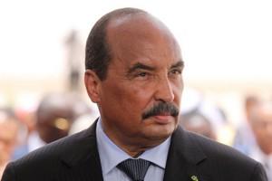 Le président Aziz menace le parti islamiste de