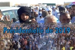 Mauritanie - Campagne présidentielle : 4 candidats démarrent à Nouakchott