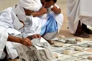 Mauritanie: retour de la presse écrite dans les kiosques