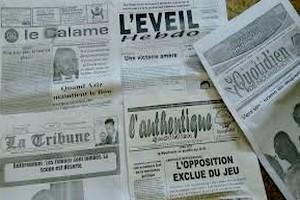 Misère et bonheur de la presse écrite