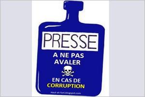 De la responsabilité de la Presse mauritanienne dans la corruption : morale, éthique et déontologie. Par Pr ELY Mustapha