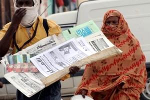 « Silence papier » : la galère des vendeurs de journaux !